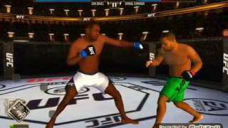 Джон Джонс vs Даниэль Кормье /Бой UFC 200