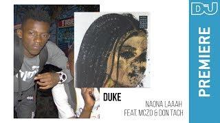 Singeli: Duke 'Naona laaah feat MCZO & Don Tach | DJ Mag New Music Premiere