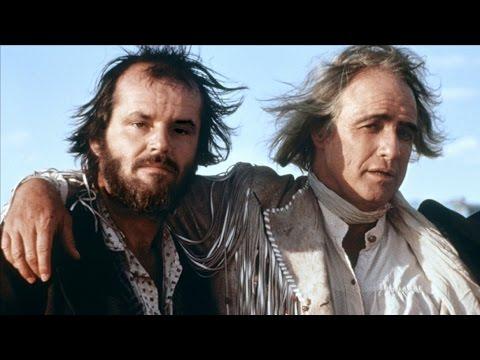 Harry Dean Stanton on Jack Nicholson & Marlon Brando