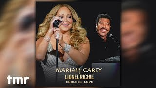 Mariah Carey feat Lionel Richie - Endless Love (from All The Hits Tour) (How It Would Sound Live)