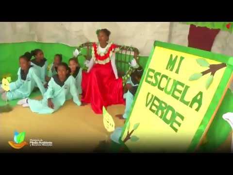 Programa Escuelas Verdes