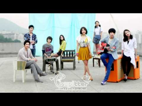 Hearstrings OST - So Give me a Smile - Park Shin Hye / Jung Yong Hwa (Ripped/Edited)