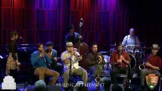 Smoking Time Jazz Club at the Old Mint - full concert