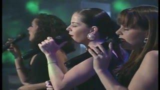 """Pandora   ¿Cómo Te Va Mi Amor? (""""Viva El Lunes"""", 1996)"""