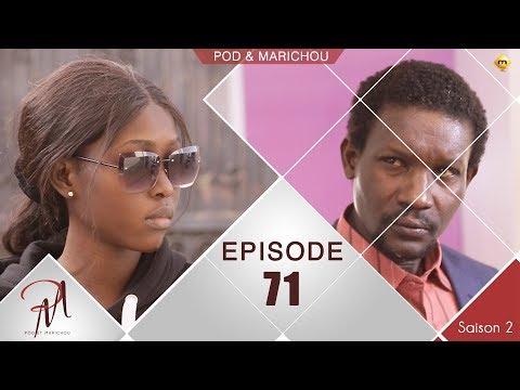 Série: Pod et Marichou – Saison 2 – Episode 71