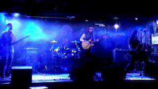 Video MALASHNIKOW - CESTA (Live, Rock Cafe)