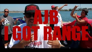 AJB - I Got Range [OFFICIAL VIDEO]