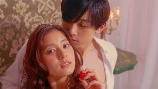 """吉沢亮、新木優子と""""ランジェリー広告撮影""""主題歌はNissyの書き下ろし映画「あのコの、トリコ。」予告編が公開"""