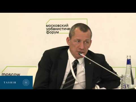 Cities and territories of russia: new challenges – new answers