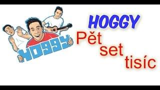 Hoggy-Pět set tisíc-TEXT