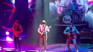 Rain - Tribute to The Beatles (Austin TX 4/3/18)