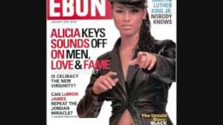 "Tribute 2 Alicia Keys ""Caged Bird/Sure Looks Good 2 Me!"""