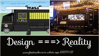 Mumbais Biggest Food Truck