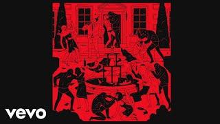 Swizz Beatz   Pistol On My Side (P.O.M.S) (Audio) Ft. Lil Wayne
