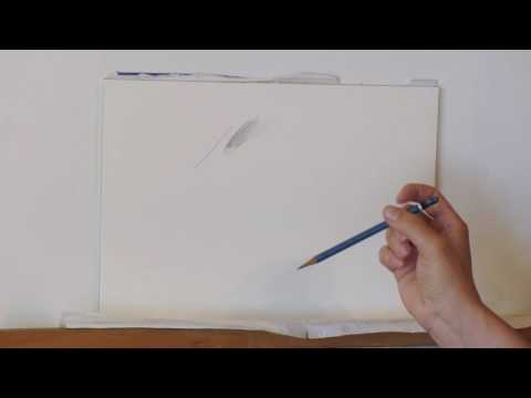 Zeichnen lernen für Anfänger: Bleistifte vorgestellt