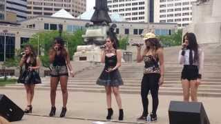 Red (Taylor Swift cover) - Fifth Harmony