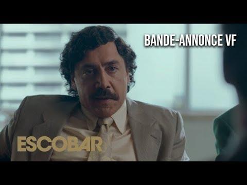 ESCOBAR - bande-annonce VF
