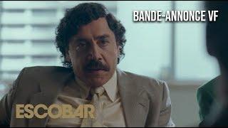 Trailer of Escobar (2017)
