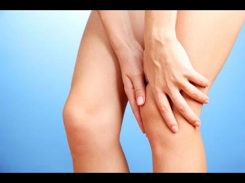 Воспаление голеностопного суставов на ногах