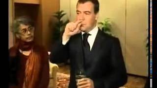 Любовь Путина и Медведева/Love Putin and Medvedev