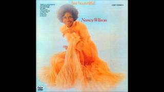 """Nancy Wilson - """"Glad To Be Unhappy"""""""