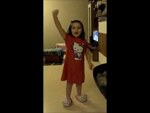 Asi Eu Te Pego Michel Telo(cover By Shirin)
