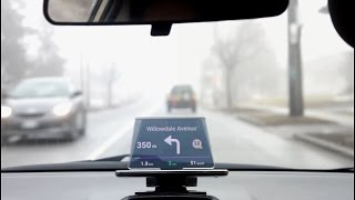 Top 5 Head-up Display Apps for Android