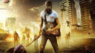 Dying Light Gameplay - The First 15 Minutes Of Nightmare Mode (No Hud) 2018