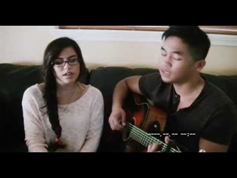 Jason Reeves ft Colbie Caillat- Wishing Weed- (Paul and Franchesca cover)