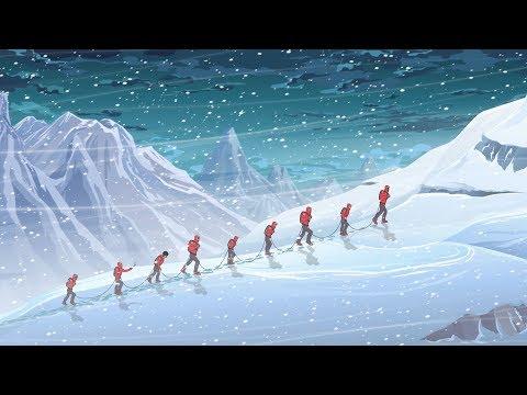 Supa Strikas - Season 5 Episode 58 -  Icy Grip