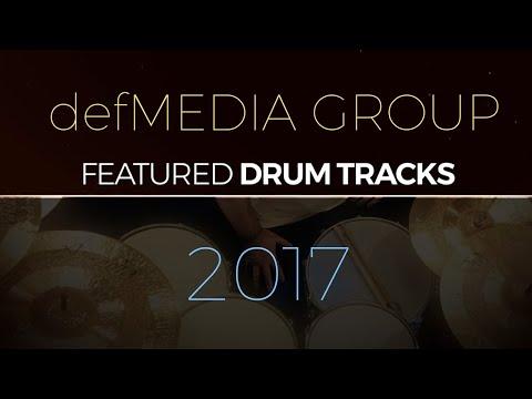 drumtrackstudios.com 2017 Drum Track Reel