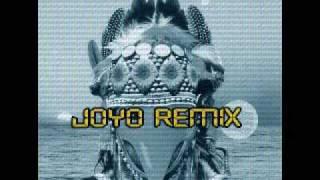 Basement Jaxx - Raindrops (JoYo Club Mix)