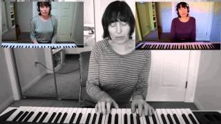 Down To You Joni Mitchell Cover