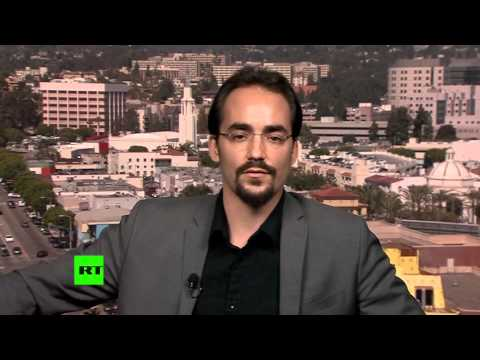 Peter Joseph on Technological Unemployment and Capitalism - The Zeitgeist Movement 2014