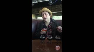 """Firestone Walker Oktoberfest Beer Review - """"Oktoberfest Brunch at Firestone Walker"""""""