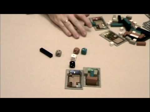 Scott's Stuff - Brief video about Zack & Pack