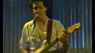 DIVIDIDOS, Ala Delta, (en vivo TV,1991)