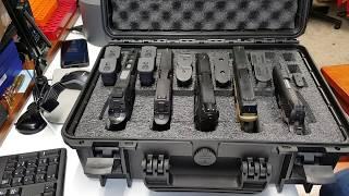 Doro 5 Pistol Case a thumbs up!!