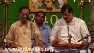 Carnatic Classical Music by Dr. Balamurali Krishna