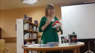 Елена Зейферт на Воробьевых горах. Часть 2