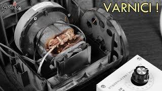 Kako popraviti usisivac koji BACA VARNICE
