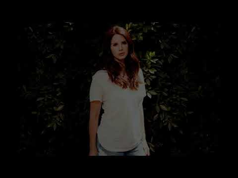 Lana Del Rey - Once Upon a Dream - 1 Hour!!!
