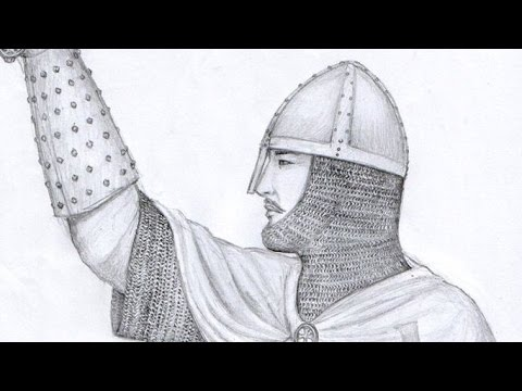 Bohemond, Antioch and the Crusades Podcast
