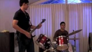 Mustang Nismo Drums N Guitar 1