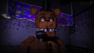 [SFM FNaF]Can you survive?(RUS)
