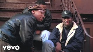 Boogie Down Productions - 13 and Good