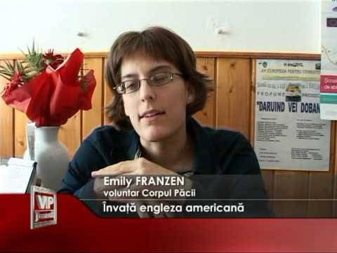 Învaţă engleza americană