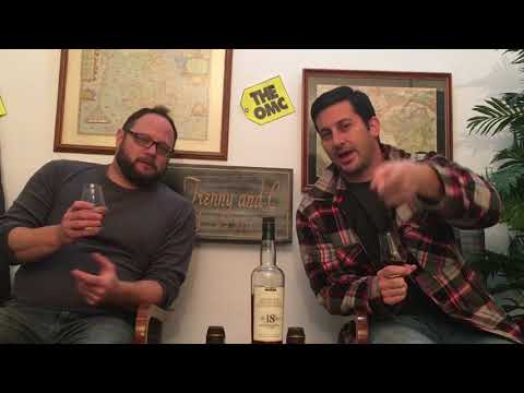 Costco Kirkland 18 Year Old Highland Single Malt Scotch Review