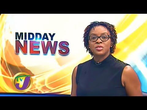 TVJ Midday News: Alleged Wanted Man Killed By Police - January 14 2020