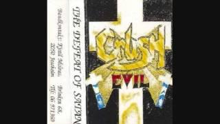 Crush Evil - New Life